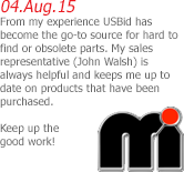 USBid Review